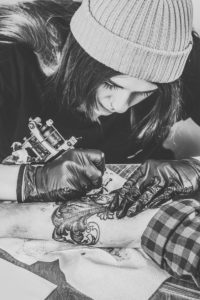 Best Tattoo Machines for Beginners
